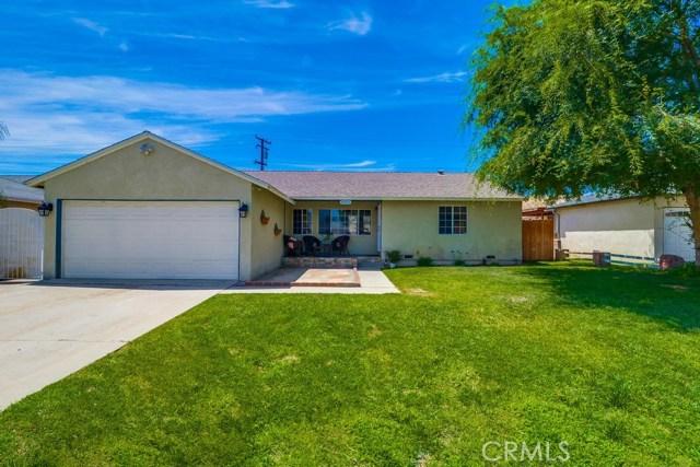 3552 Del Rey Drive, San Bernardino, CA 92404