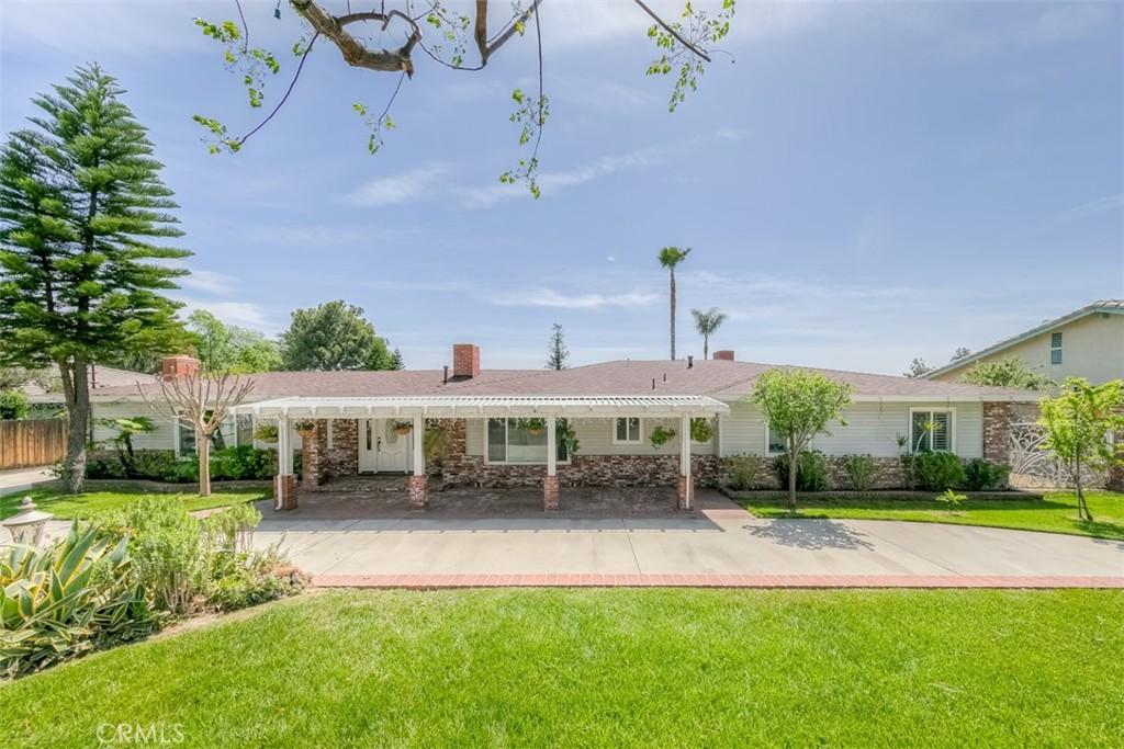 9225     Banyan Street, Rancho Cucamonga CA 91737