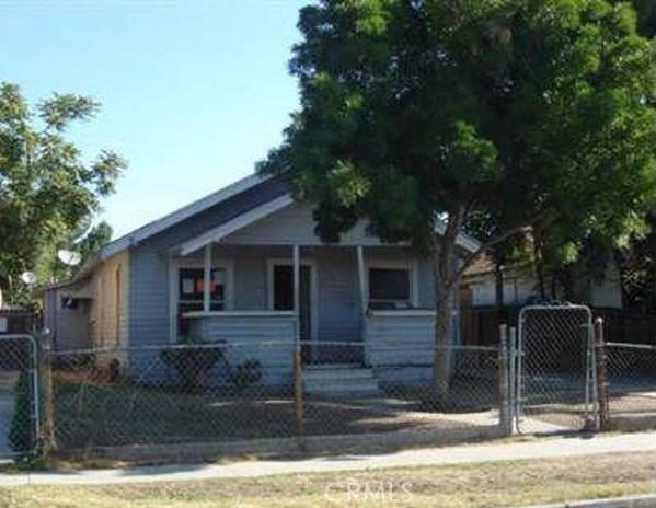 114 Lincoln Avenue, Bakersfield, CA 93308