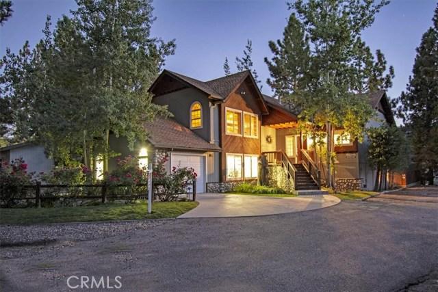 38801 Waterview Drive, Big Bear, CA 92315