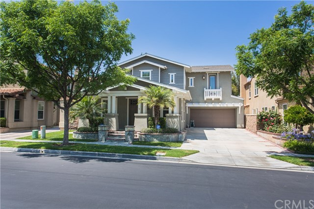Photo of 2261 Simon Street, Fullerton, CA 92833