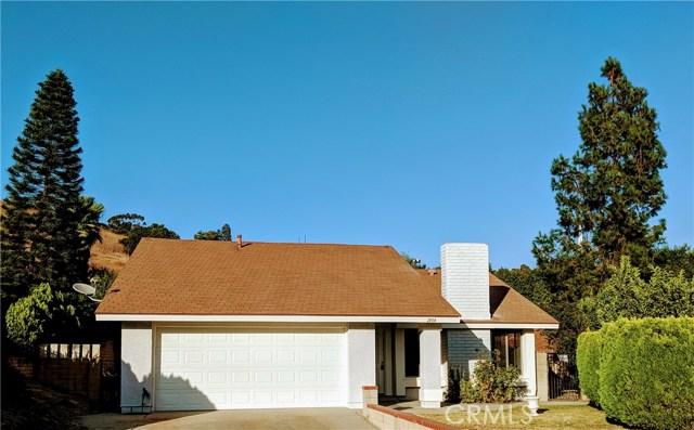 2404 E Magdalena Drive, West Covina, CA 91792