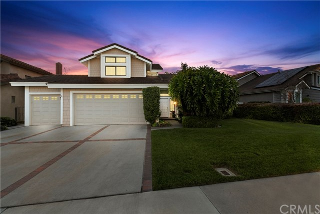 21501 Moresby Way, Lake Forest, CA 92630