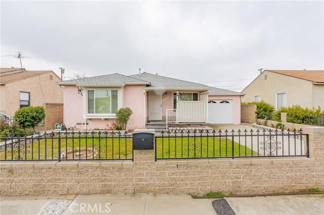 14523 Daphne Avenue, Gardena, CA 90249