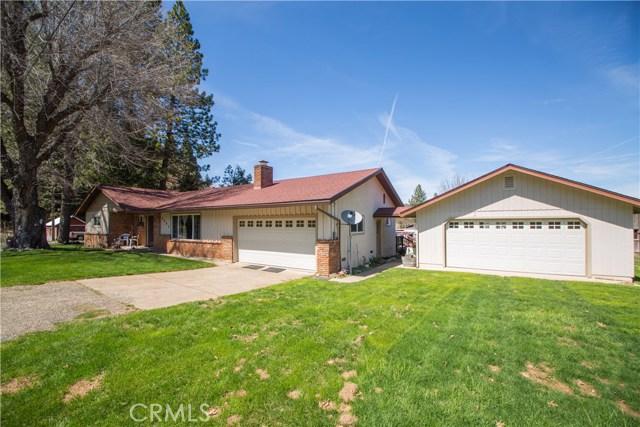 4331 Warren Street, Taylorsville, CA 95983