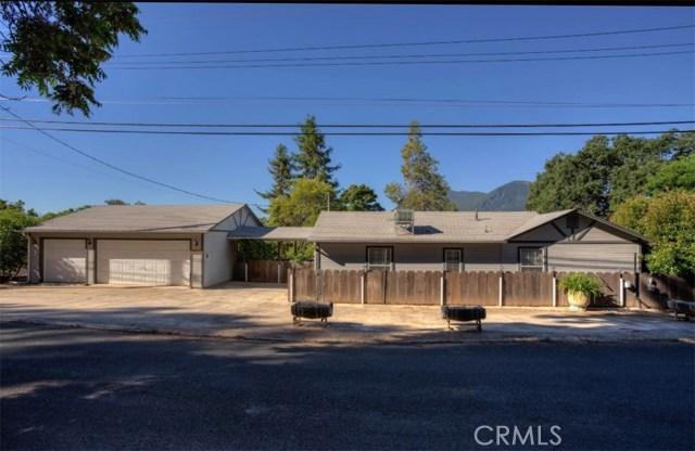 9535 Glenhaven Drive, Glenhaven, CA 95443