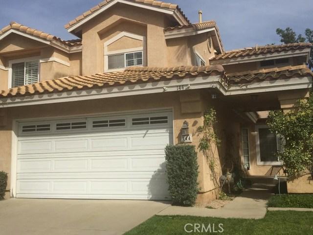 144 Laurel Avenue, Brea, CA 92821
