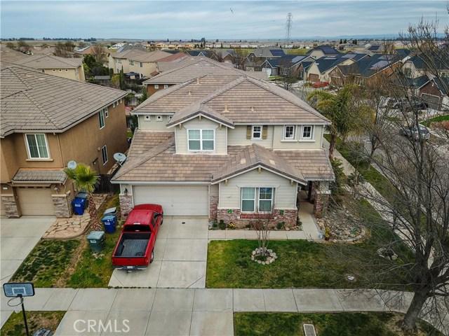 709 Round Hill Drive, Merced, CA 95348