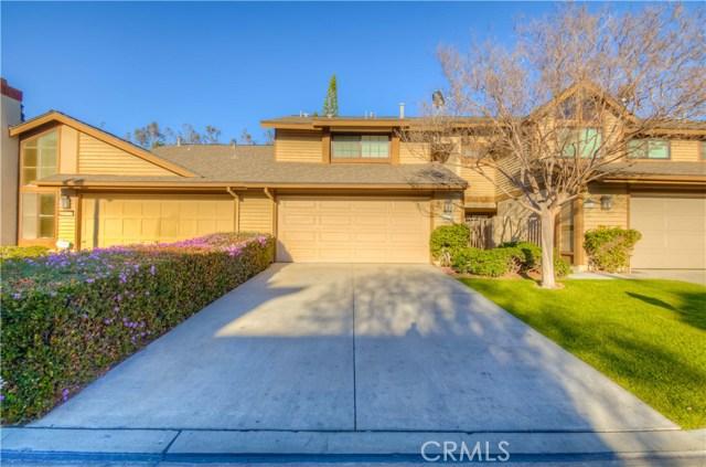 2319 Applewood Circle #52, Fullerton, CA 92833