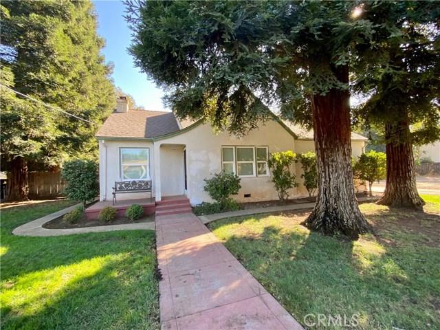 1299 E 9th St, Chico, CA 95928