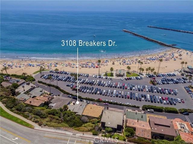 3108 Breakers Drive Corona del Mar, CA 92625
