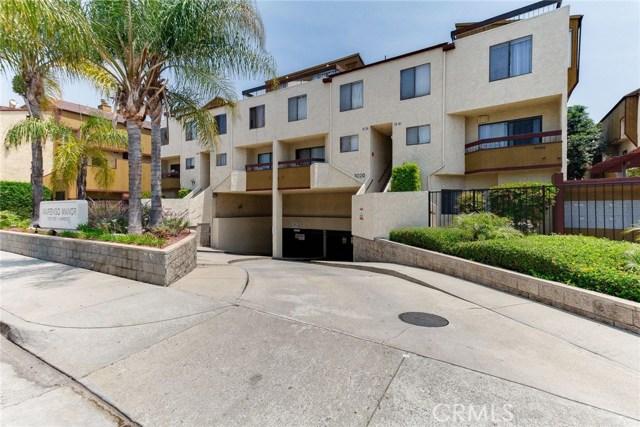 1026 S Marengo Avenue 2, Alhambra, CA 91803