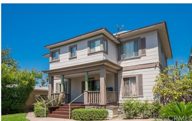 2508 Elm Avenue, Long Beach, CA 90806