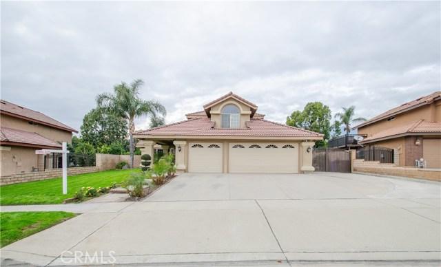 6970 Tulare Place, Rancho Cucamonga, CA 91701