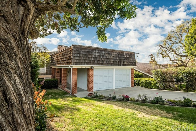 2545 Via Carrillo, Palos Verdes Estates, California 90274, 4 Bedrooms Bedrooms, ,1 BathroomBathrooms,Single family residence,For Sale,Via Carrillo,PV21026918