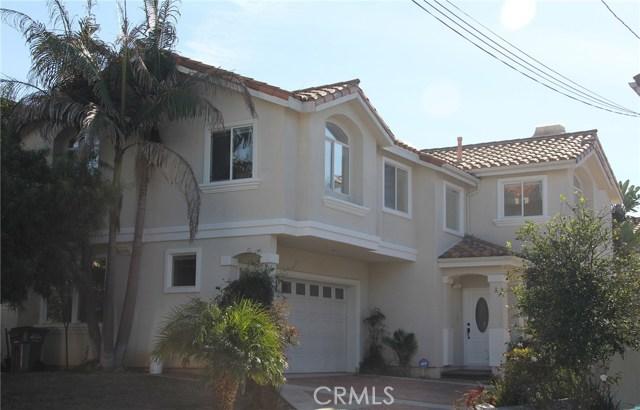 2218 Pullman Lane A, Redondo Beach, California 90278, 4 Bedrooms Bedrooms, ,2 BathroomsBathrooms,For Rent,Pullman,SB17279614
