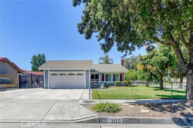 1300 Sandra Way, Redlands, CA 92374