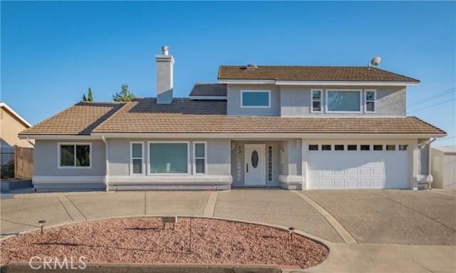 3610 Willow Street, Santa Ynez, CA 93460