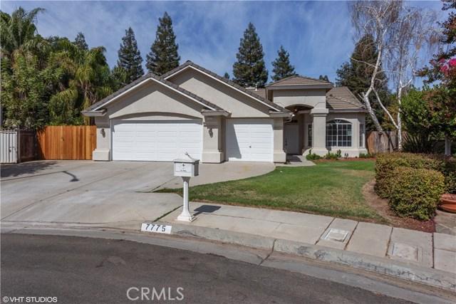 7775 N State Street, Fresno, CA 93722