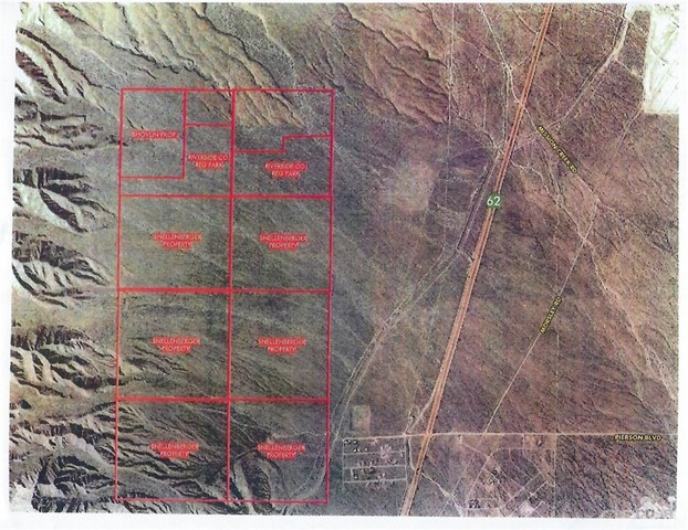 73 Vacant Land, Desert Hot Springs, CA 92282