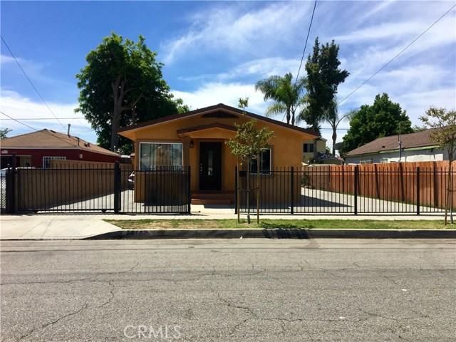 2048 E Stockwell Street, Compton, CA 90222