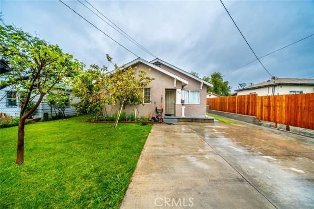 1380 Garner Avenue, San Bernardino, CA 92411