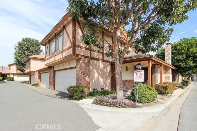 1631 W Cutter Road 22, Anaheim, CA 92801