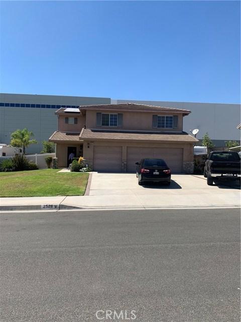 2528 N Fitzsimmons Avenue, Rialto, CA 92377