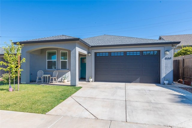 1350 Lucy Way, Chico, CA 95973