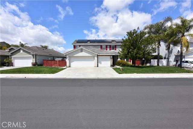 29878 Yorkton Road, Murrieta, California 92563, 5 Bedrooms Bedrooms, ,3 BathroomsBathrooms,Residential,For Sale,Yorkton,SW21170255