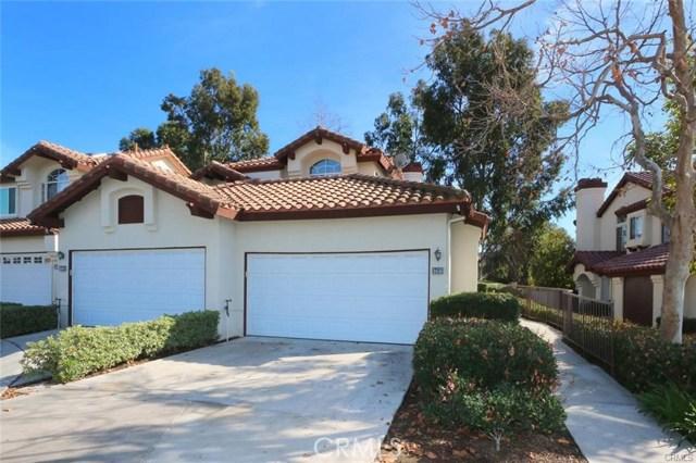 168 Via Lampara, Rancho Santa Margarita, CA 92688