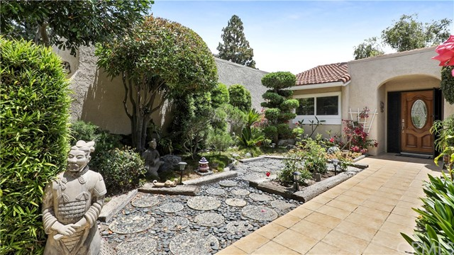 3528  Monte Hermoso, Laguna Woods, California
