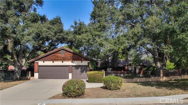 1867 Golden Hills Road, La Verne, CA 91750