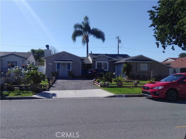 14331 Cedarwood Street, Westminster, CA 92683