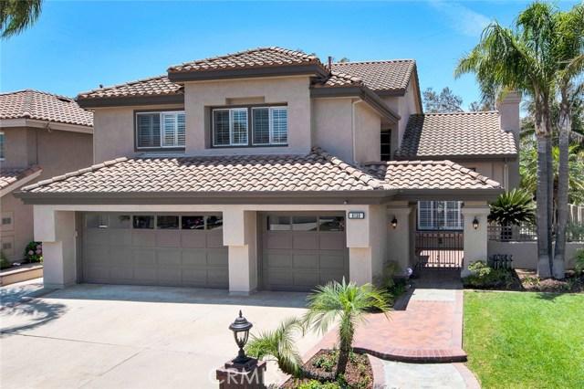 8150 E Hillsdale Drive 92869 - One of Orange Homes for Sale