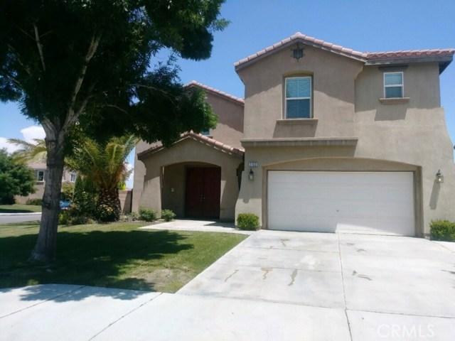 2103 W Avenue K5, Lancaster, CA 93536