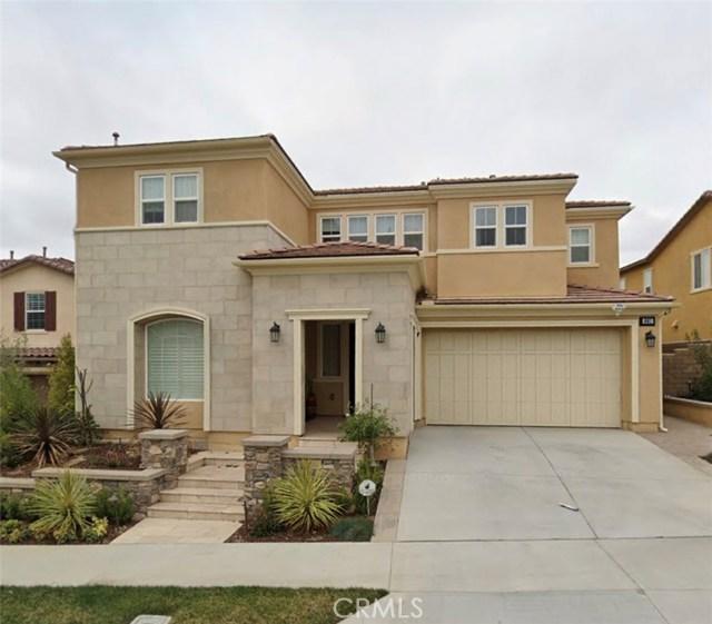 661 San Ardo Drive, Brea, CA 92821