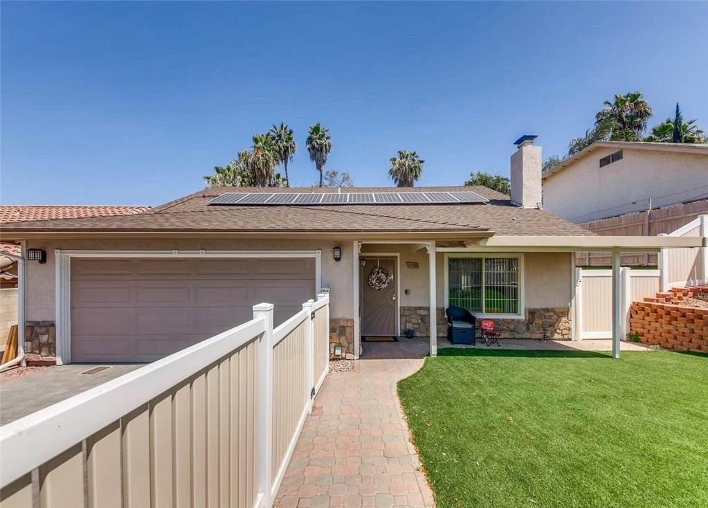 595 Copper Drive, Vista, CA 92083