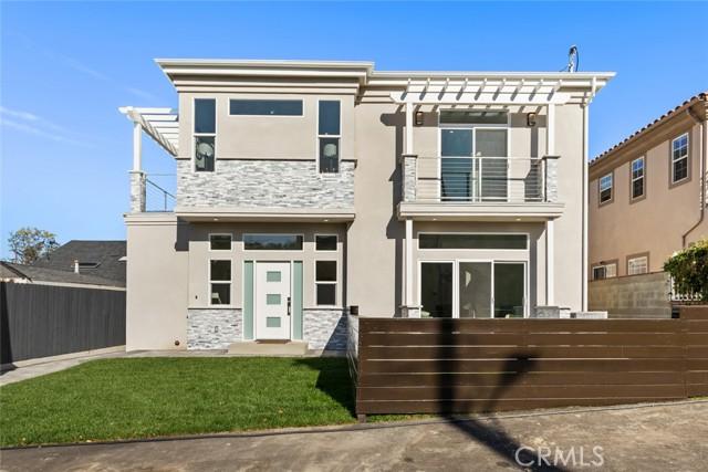 24252 Ocean Avenue, Torrance, California 90505, 4 Bedrooms Bedrooms, ,4 BathroomsBathrooms,For Sale,Ocean,SB21155695