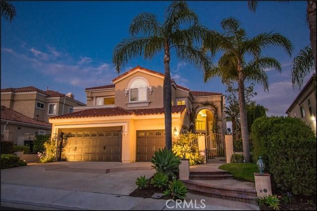 30702 Belle Maison, Laguna Niguel, CA 92677