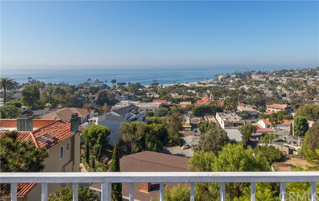 Unbelievable view property!!  Unobstructed panorama of Main Beach, Laguna Beach!!!