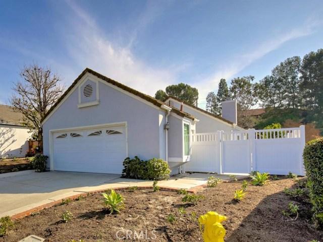 50 Aspen Creek Lane, Laguna Hills, CA 92653