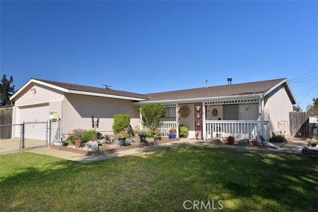 351 Valley View Drive, Santa Maria, CA 93455