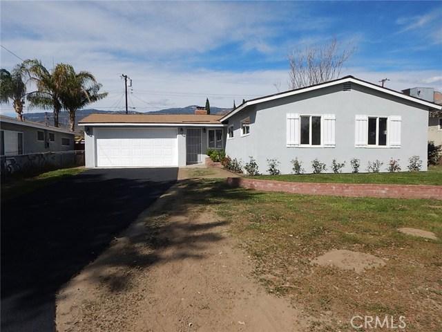 25810 27th Street, San Bernardino, CA 92404