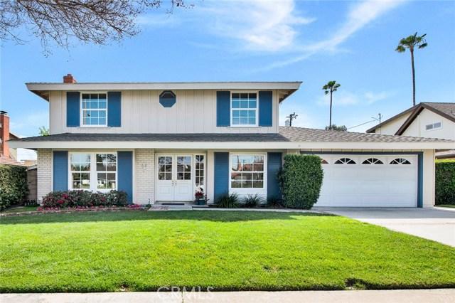 17352 Parker Drive, Tustin, CA 92780