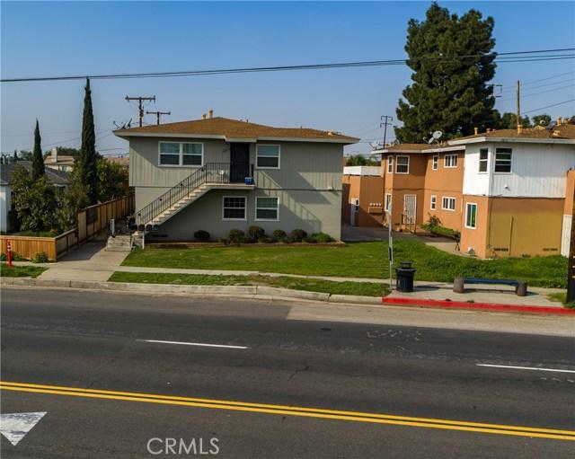21009 S Santa Fe Avenue, Carson, CA 90810