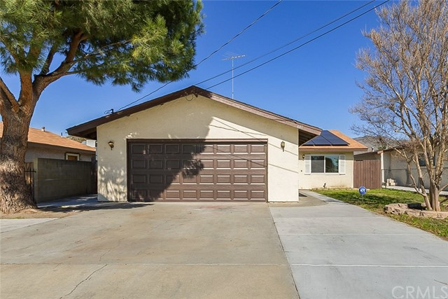 641 E Old 2nd Street, San Jacinto, CA 92583