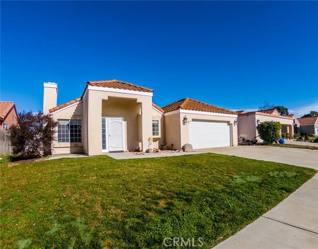1493 Woodmere Road, Santa Maria, CA 93455