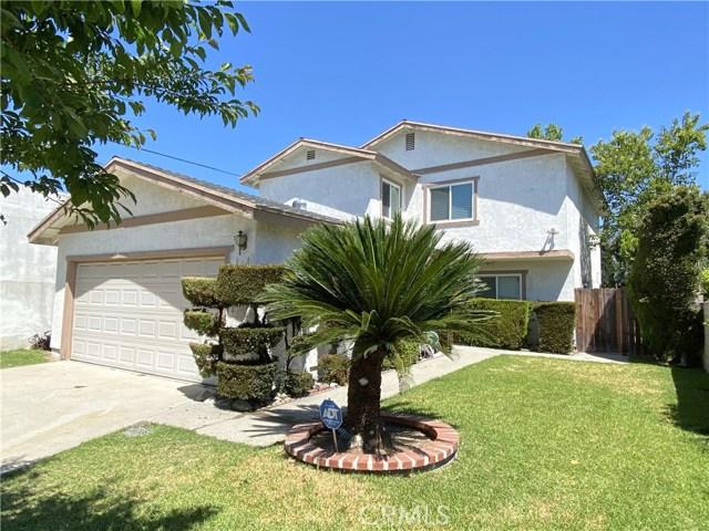 9025 Camino Real, San Gabriel, CA 91775