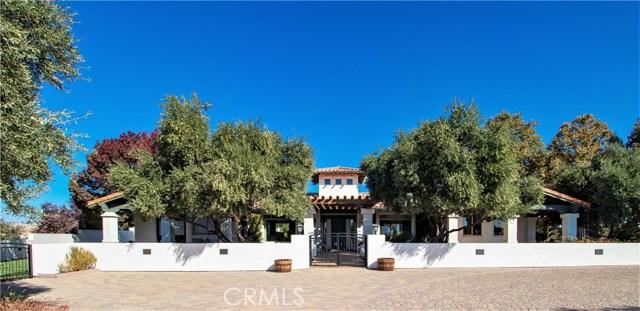 5995 Martingale Circle, San Miguel, CA 93451